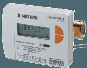 Ciepłomierz - Hydrocal-2 - mechaniczny