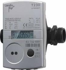 Ciepłomierz - Ultraheat T230 - ultradzwiękowy